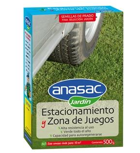 Semillas de pasto mezcla estacionamiento anasac jard n - Semillas de cesped para jardin ...