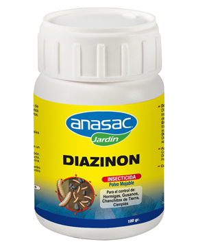 pulgones insecticida anasac jard n